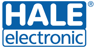 Distribuidor oficial Hale Electronic